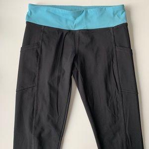 Forever 21 side pocket leggings